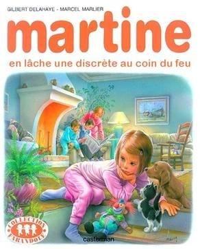 Sacrée Martine!!! 1210