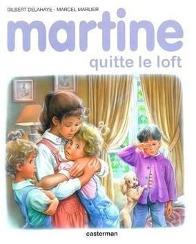 Sacrée Martine!!! 1310