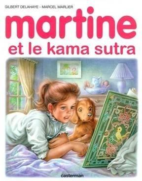 Sacrée Martine!!! 1410