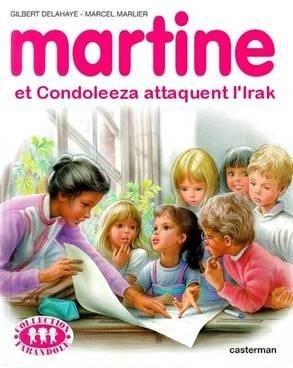 Sacrée Martine!!! 1510