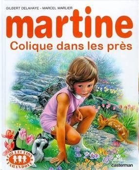 Sacrée Martine!!! 1610