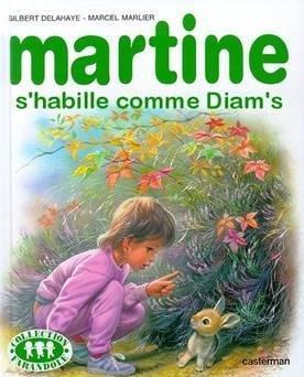 Sacrée Martine!!! 1710