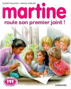Sacrée Martine!!! 1810