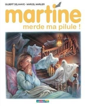 Sacrée Martine!!! 210