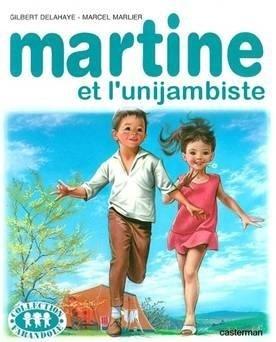 Sacrée Martine!!! 2110