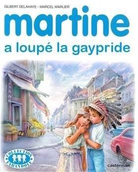 Sacrée Martine!!! 2610