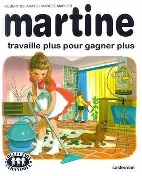 Sacrée Martine!!! 2710