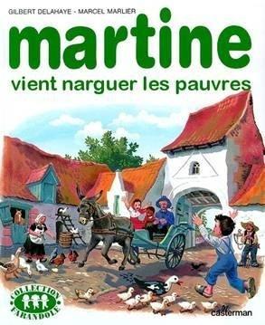 Sacrée Martine!!! 2910