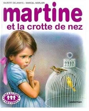 Sacrée Martine!!! 310