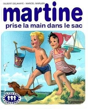 Sacrée Martine!!! 410