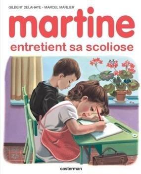 Sacrée Martine!!! 510