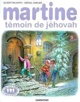 Sacrée Martine!!! 610