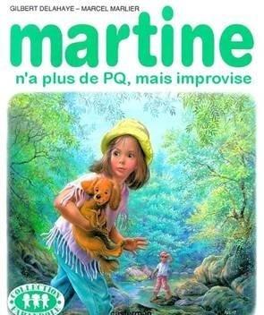 Sacrée Martine!!! 710