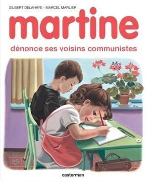 Sacrée Martine!!! 810