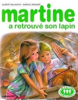 Sacrée Martine!!! 910