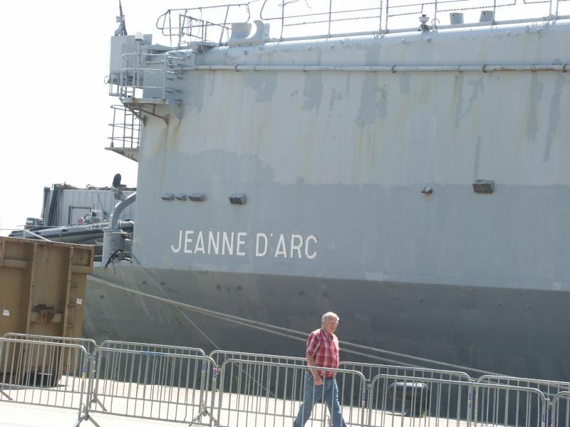 JEANNE D'ARC (PH) - VOLUME 3 - Page 3 43-jda10