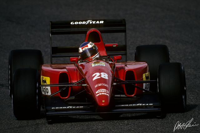 formula - The Formula car picture thread Capell11