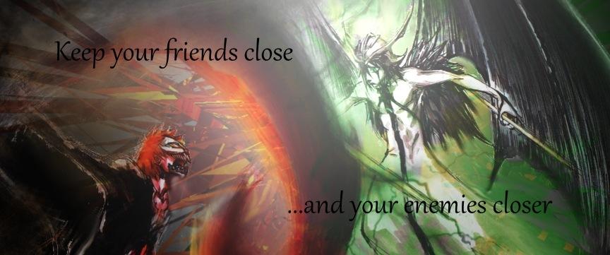 Bleach: Fallen Requiem Bleach11