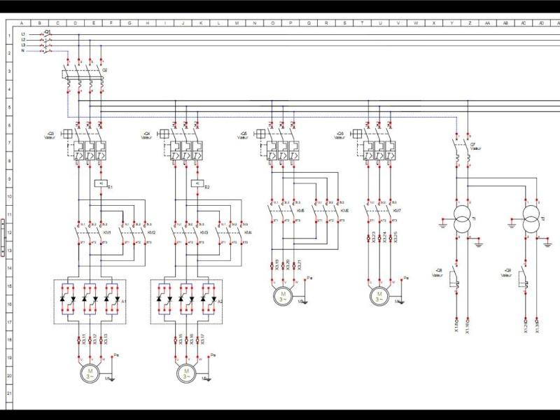Ma machine : Armoire électrique - Page 2 Puissa14