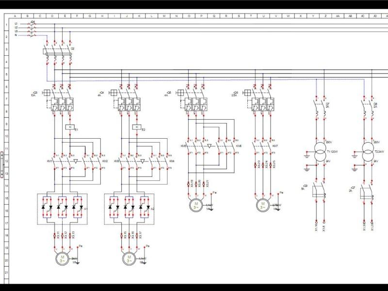 Ma machine : Armoire électrique - Page 2 Puissa15