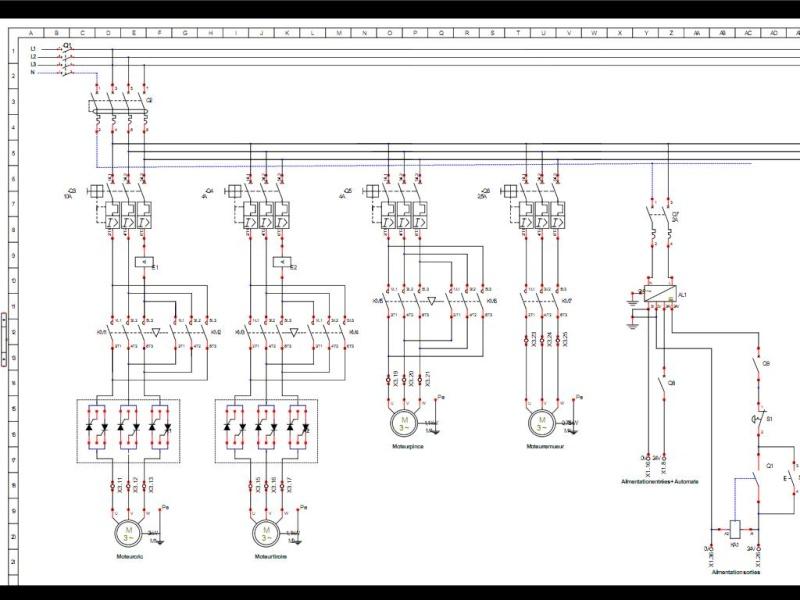 Ma machine : Armoire électrique - Page 3 Puissa19