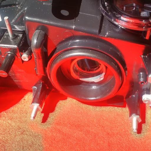 phares us et europe GV  2000 3.3 V6 Phare111