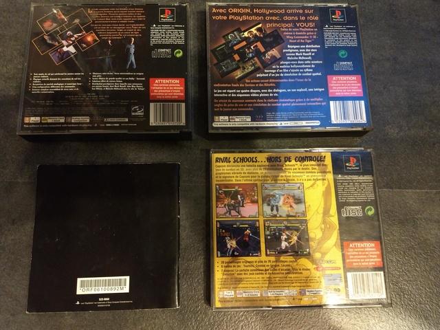 La boutique de vente de Riu : Ajout  Wii blister et Bartman NES 27836510