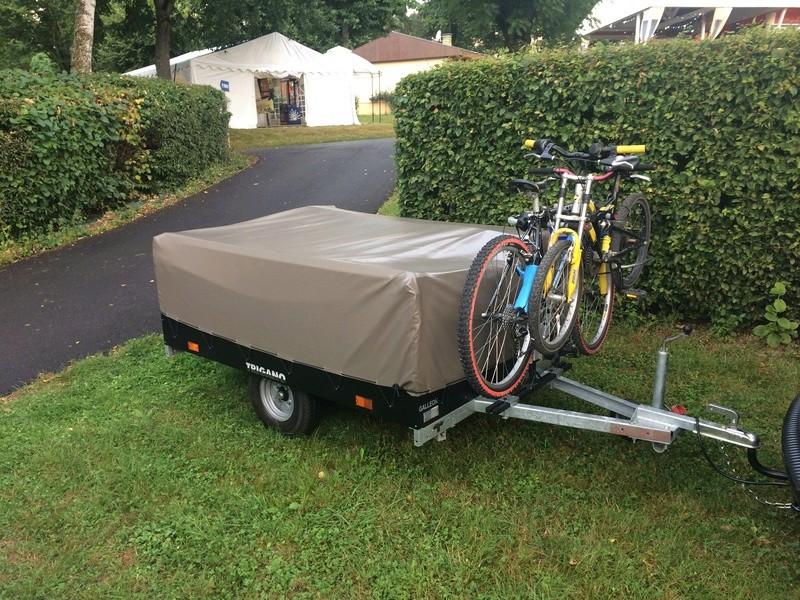 Vélo sur pliante 1685fa10