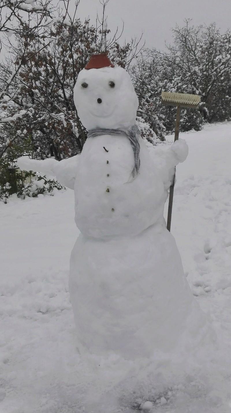 Episode neigeux dans le sud-est Img_2013