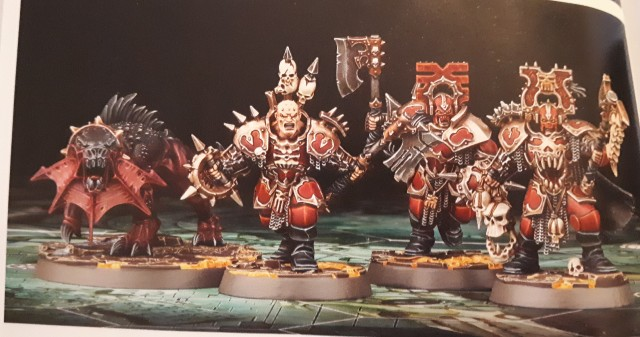 Warhammer Underworld (Shadespire/Nightvault) 110
