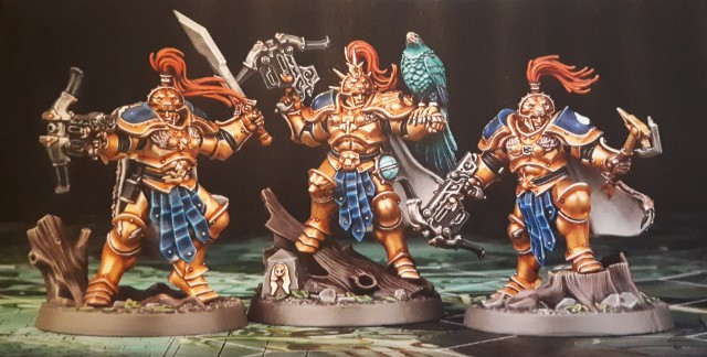 Warhammer Underworld (Shadespire/Nightvault) 210