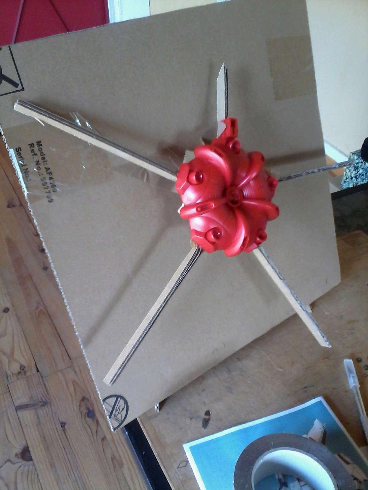 F91 gundam - XMA-01 Rafflesia  Img_2012