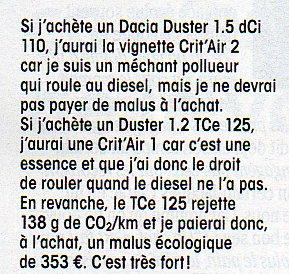 [sondage] Crit'Air - La vignette 'pollution' deux-roues - Page 4 Img12910