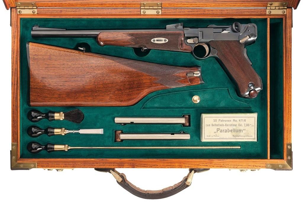 Quel Pistolet vous ferait plaisir! 348610