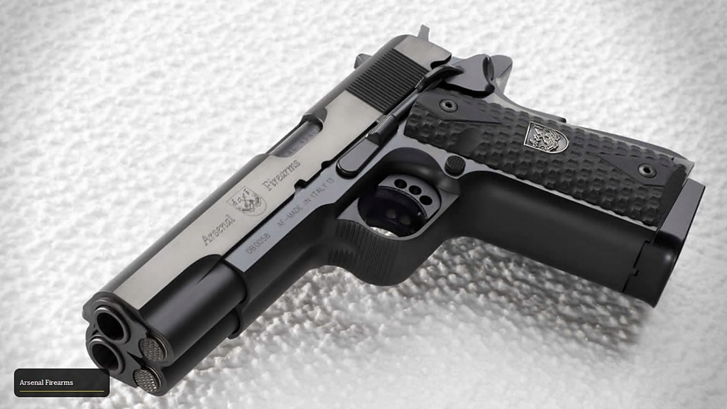 Quel Pistolet vous ferait plaisir! Af201110
