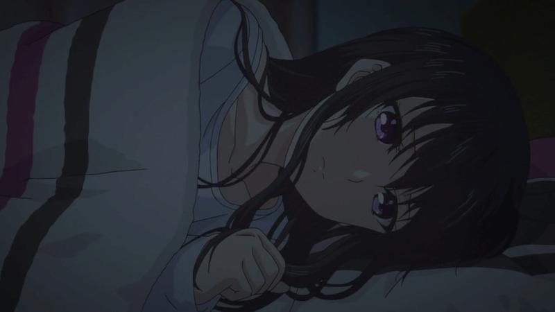 Citrus Anime Discussion thread! Vlcsna31