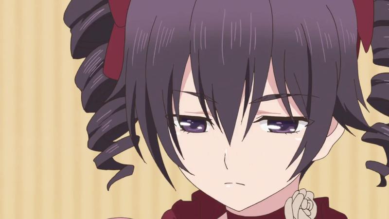 Citrus Anime Discussion thread! Vlcsna32
