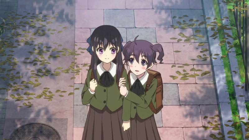 Citrus Anime Discussion thread! Vlcsna78