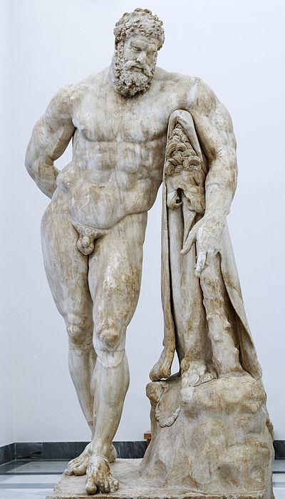 Une confirmation ou pas sur une jolie romaine. - Page 3 Herakl10