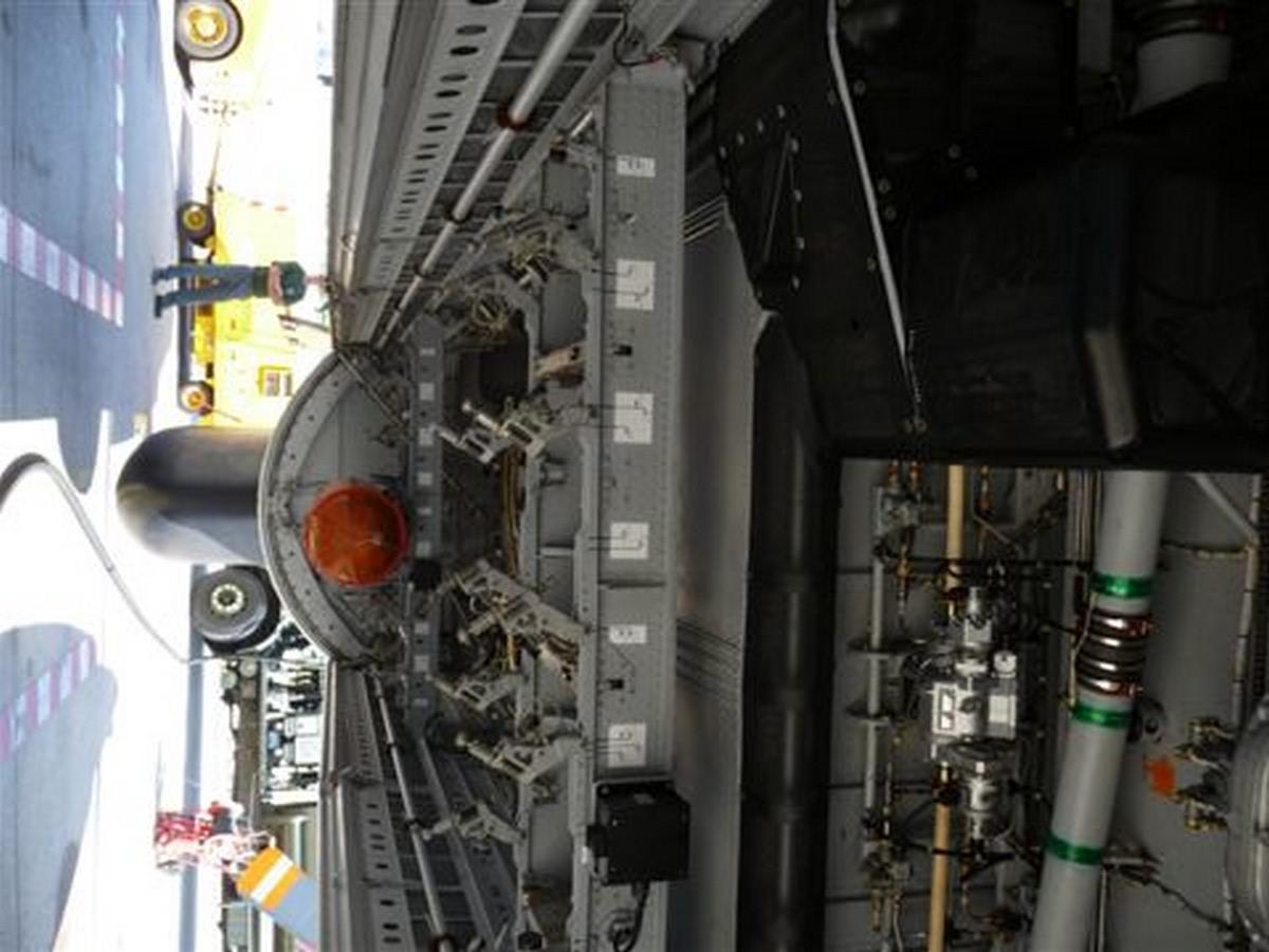 [Les anciens avions de l'aéro] Le Bréguet Atlantic (BR 1150) - Page 4 177_7_10
