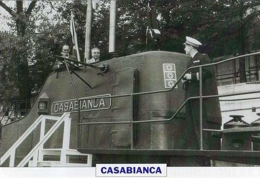CASABIANCA (SM) Casa3110