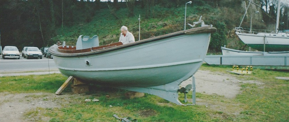 """[ Blog visiteurs ] Baleinière de l'Escorteur d'Escadre """"Du Chayla"""" Sans_210"""