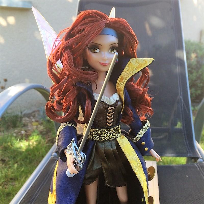 Disney Fairies Designer Collection (depuis 2014) - Page 4 Image111