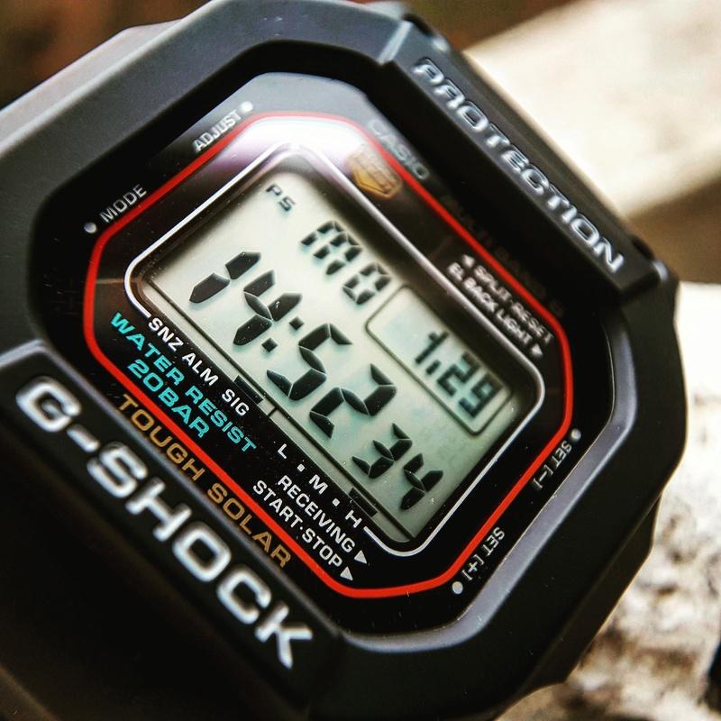 Feu de vos Casio G-Shock GW M5610  Img_2034