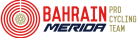 "BAHRAIN MERIDA PRO CYCLING TEAM <img src=""http://biciciclismo.com/comun/banderas/bandera-108.png"" border=""0"" alt="""" />"