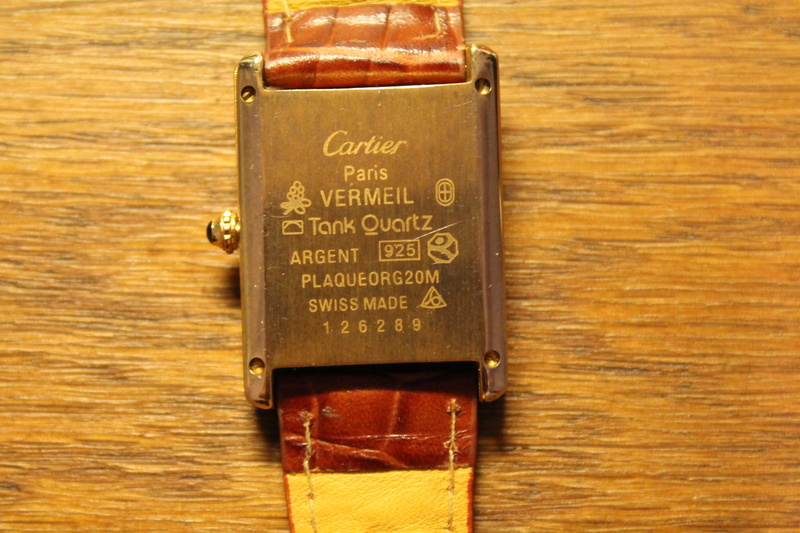 Fausse Cartier Img_4913