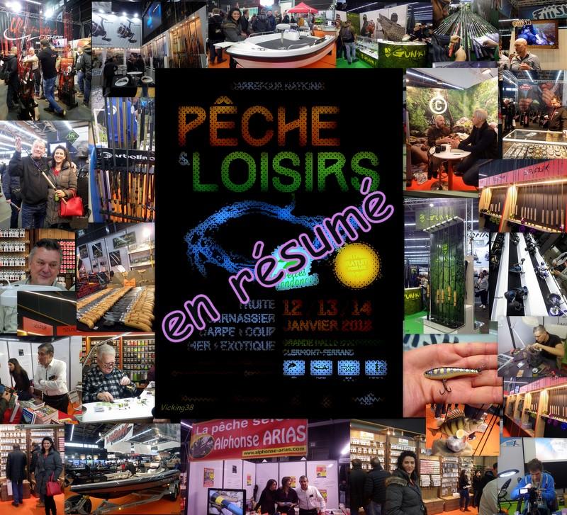 salon - salon  de la pêche de Clermont-Ferrand 2018 (en résumé) 01_ppj11