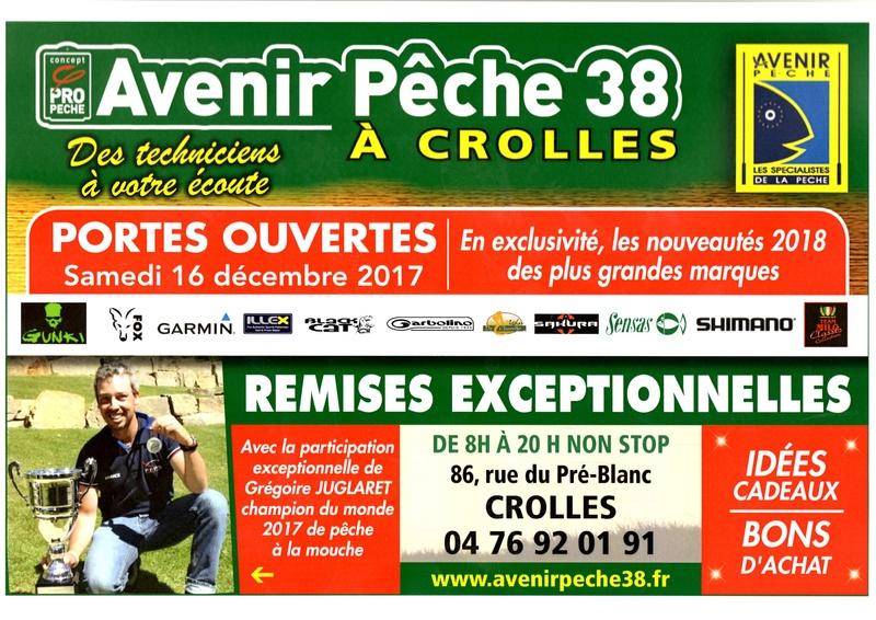 journée portes ouvertes à Avenir pêches Crolles -38-  Img00811