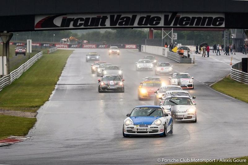 Porsche Motorsport Sport Cup Series 2018 ( post unique) 110