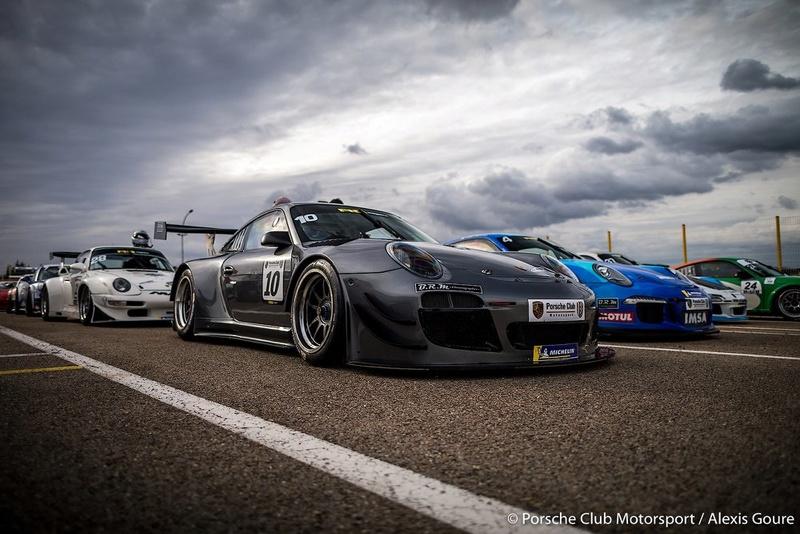 Porsche Motorsport Sport Cup Series 2018 ( post unique) 30710110